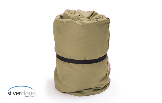 600D, 10 oz polyester with UV coating