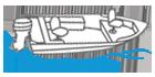 V HULL FISHING - Outboard Motor