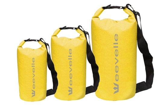 Dry Bag Set