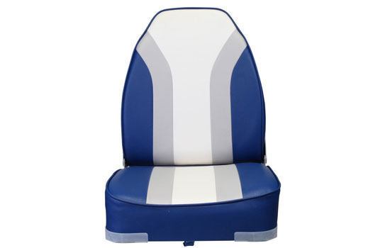 Wake High Replacement Boat Seats