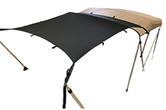 Bimini Extension Shade