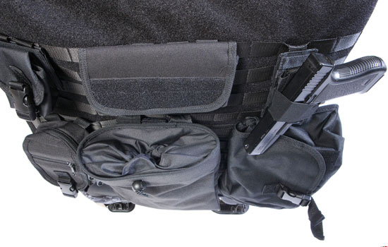 ballistic tactical custom seat covers tactical5