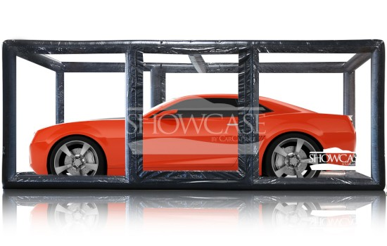 CarCapsule ShowcaseThe Indoor Showcase is an ultra-premium 24/7-365 days a year, vehicle storage solution.SHOP CARCAPSULE