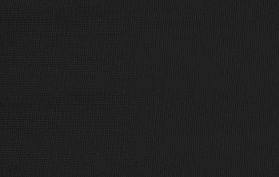 satin stretch black swatch cover