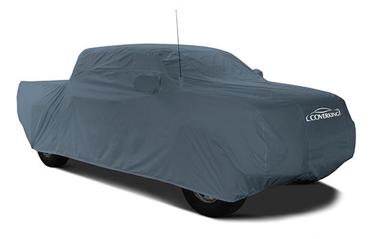 stormproof custom car cover truck