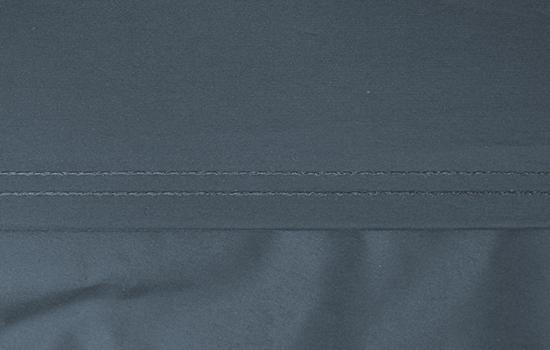 stormproof custom car cover stitching