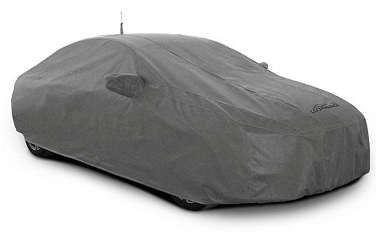 custom car cover triguard