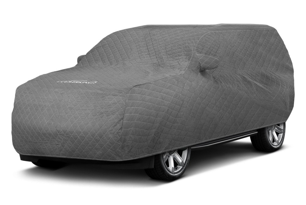 moving blanket gray suv cover 2