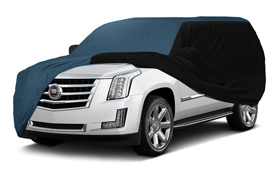 SUV CoversProtect your SUV with custom and semi custom SUV covers. Quality material and durable protection.SHOP SUV COVERS
