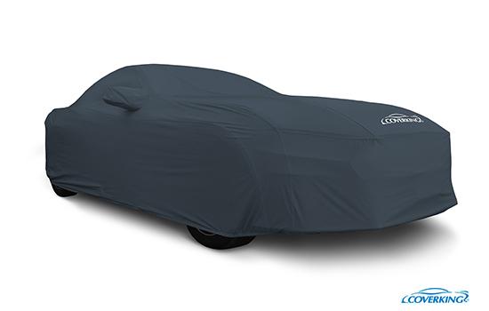 stormproof custom car cover alternate view