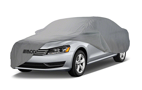 triguard semi custom car cover sedan
