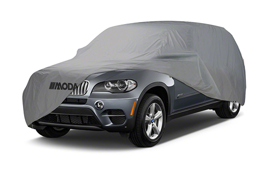 triguard semi custom car cover suv
