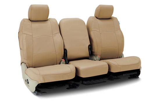 genuine leather custom seat covers main