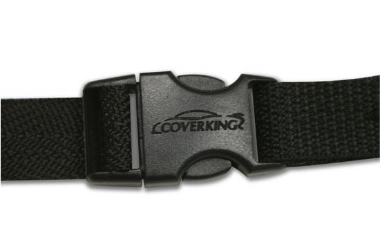 genuine leather custom seat covers buckle