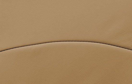 genuine leather custom seat covers seat material2