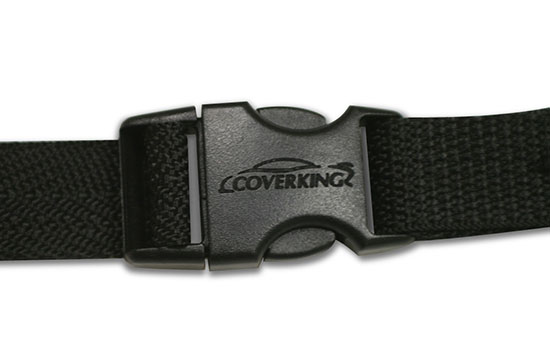 neoprene custom seat covers buckle