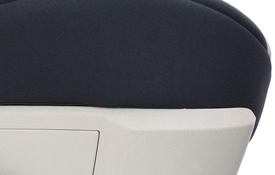 neoprene custom seat covers cushion