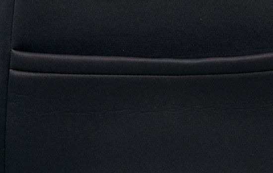 neoprene custom seat covers pocket2