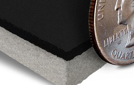 neoprene custom seat covers thickness