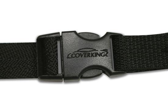 premium leatherette custom seat covers buckle
