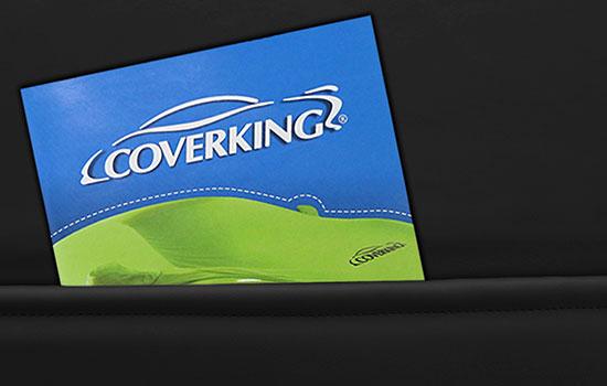 premium leatherette custom seat covers pocket
