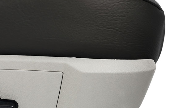 rhinohide custom seat covers cushion