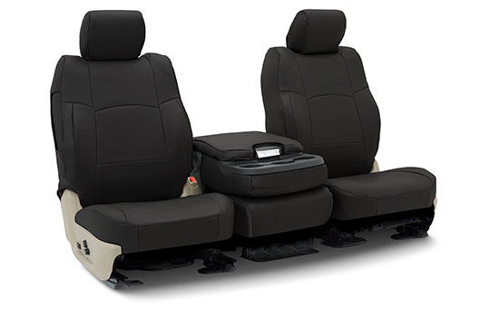 rhinohide custom seat covers folded