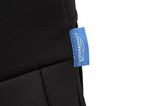 rhinohide custom seat covers tag