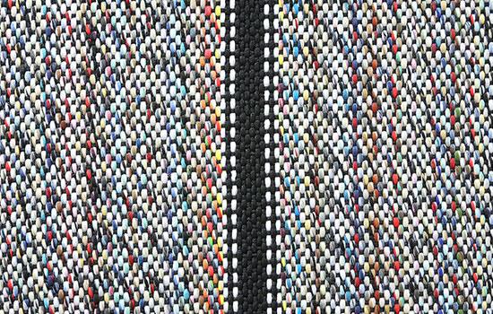 saddle blanket custom seat covers material