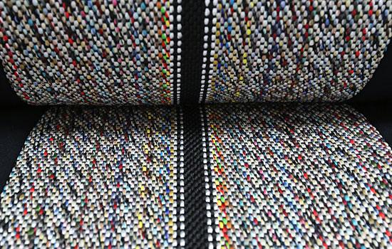 saddle blanket custom seat covers seat material