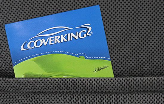 spacer mesh custom seat covers pocket