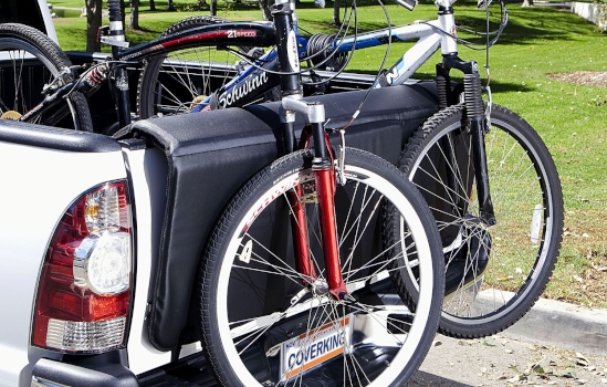 Truck Tailgate Protector 2 bikes web