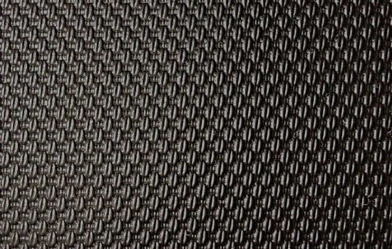 Truck Tailgate Protector fabric web