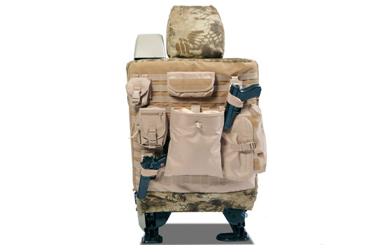 kryptek custom seat covers rear