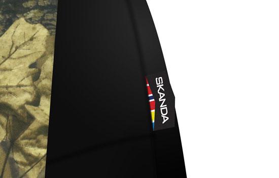 realtree custom seat covers tag