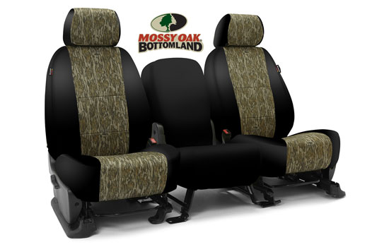 mossy oak custom seat covers main