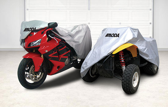 power sports motorcycle atv cover