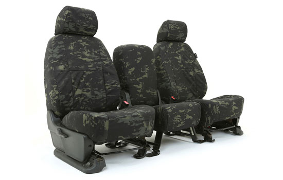 multicam custom seat covers full