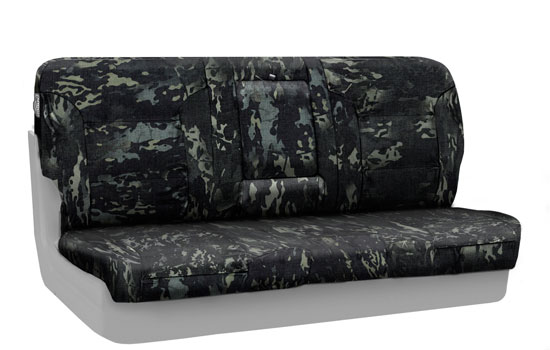 multicam custom seat covers bench2