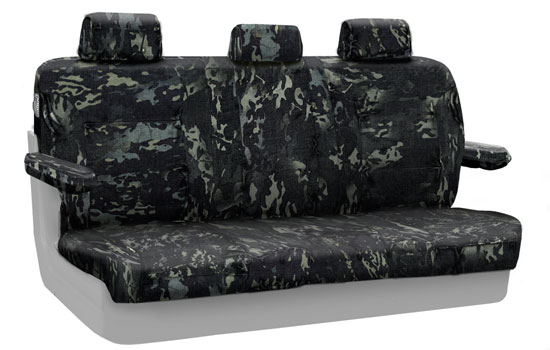 multicam custom seat covers bench3