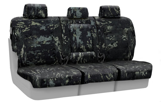 multicam custom seat covers bench4