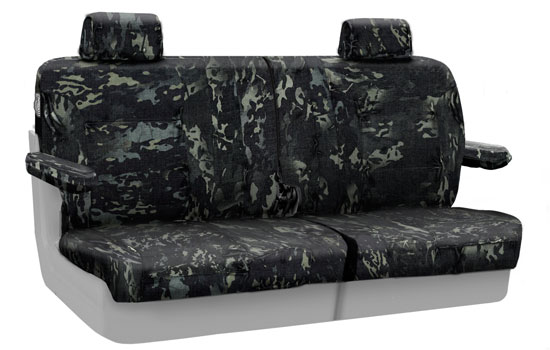 multicam custom seat covers bench5