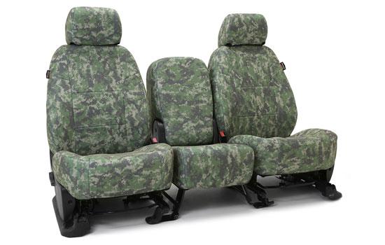 digital camo custom seat covers main