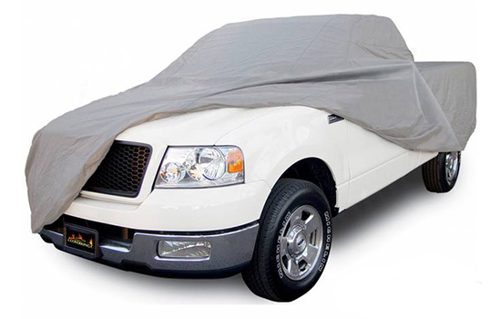 triguard custom truck cover main