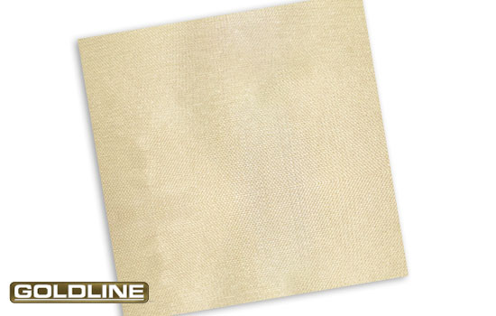 Reinforcement / patch kit can provide extra protection in heavy wear areas.