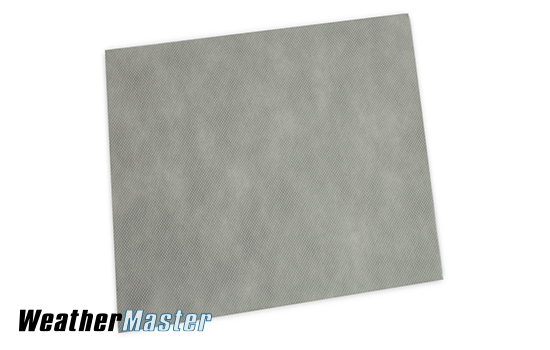 """24""""x 24"""" Reinforcement / patch kit can provide extra protection in heavy wear areas."""