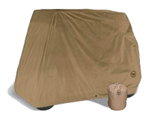 YAMAHA DRIVE 2 PASSENGER Yamaha Golf Cart Covers