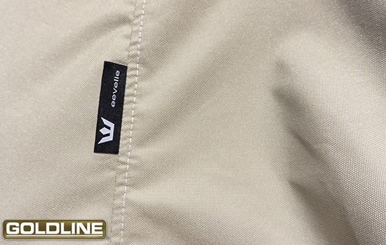 Seams are double stitched using marine grade thread ensuring long life in all conditions.