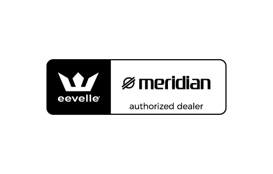 Authorized Dealer of Meridian Outdoor Patio Covers.