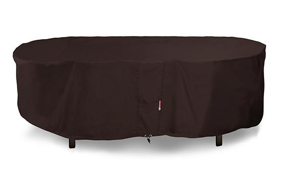 Portofino Patio Covers Oval Table Cover